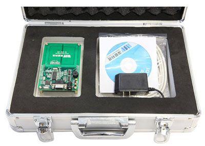 wsn物联网rfid教学实验箱开发套件设备平台 深联